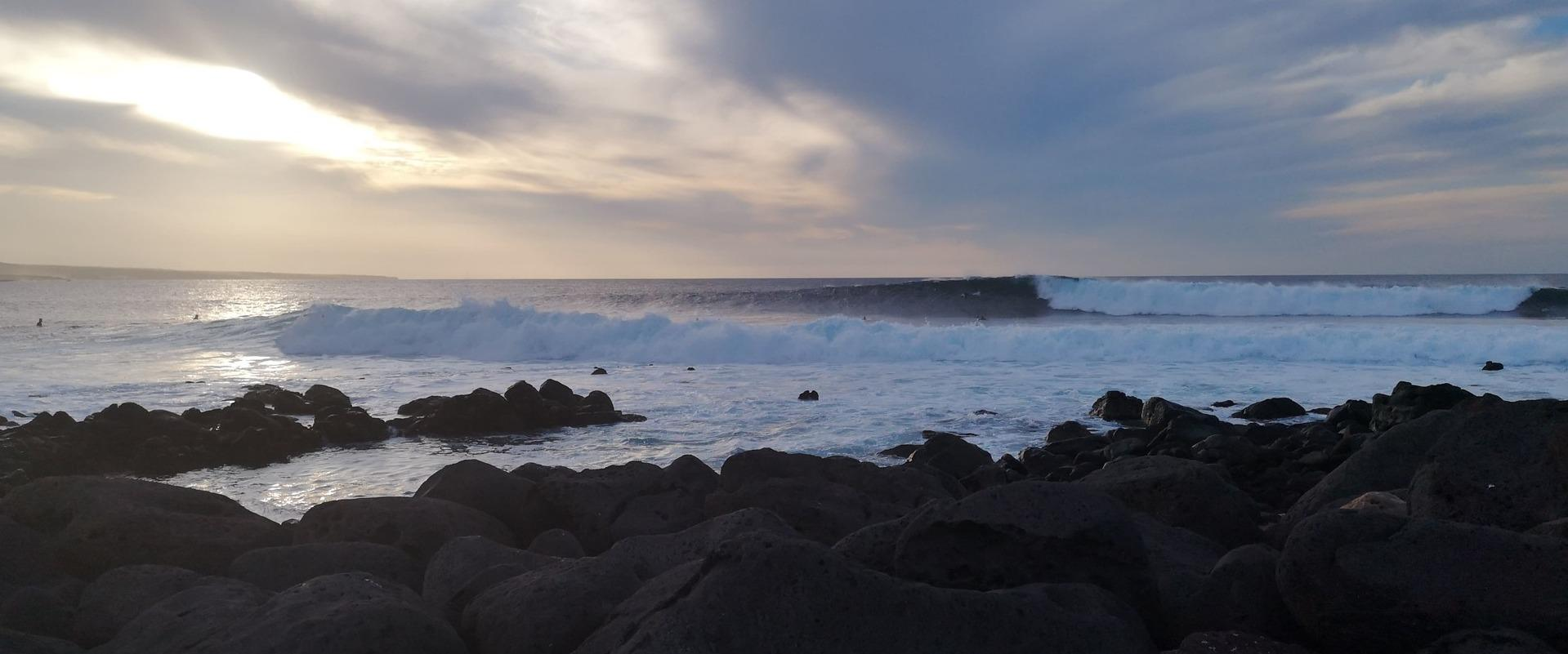 The Most Complete Surf Guide In Lanzarote